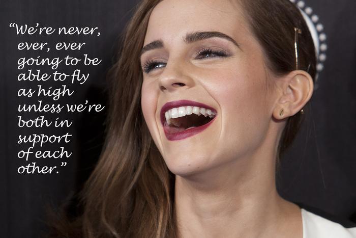 "Emma Watson's ""Our Shared Shelf"" – A Feminist Book Club"
