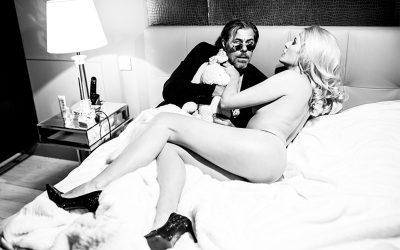 Erotic Photographer Oliver Rath