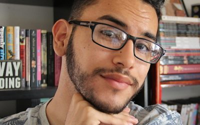 Get Your Queer Fiction Recs From The Boy Who Cried Books